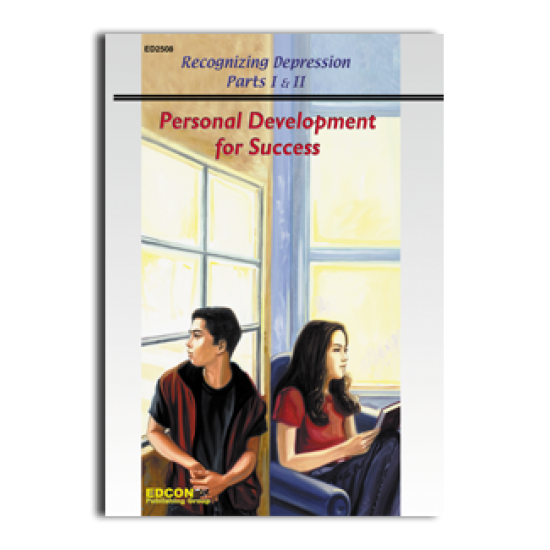 Personal Development for Success: Recognizing Depression