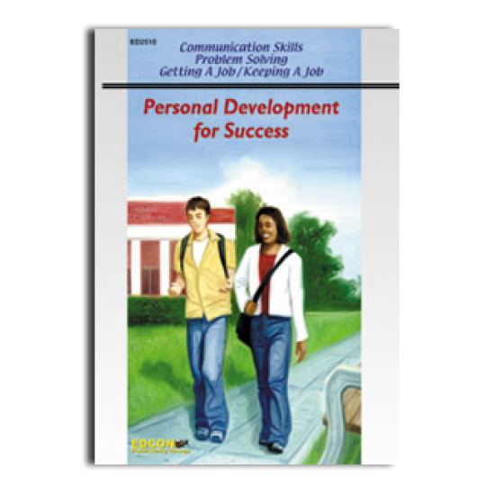 Personal Development for Success: Communication Skills & Problem Solving