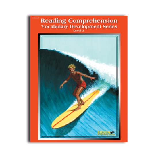 Reading Comprehension & Vocabulary Development: RL 3 (Book 3)