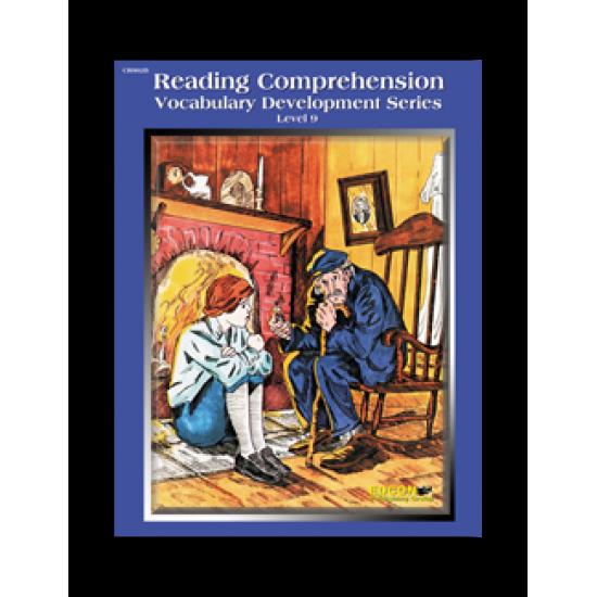 Reading Comprehension & Vocabulary Development: RL 9 (Book 2)