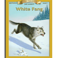 High Interest Low Readability Classics White Fang