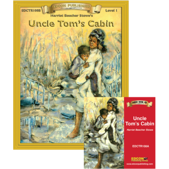 High-Interest/Low Readability Classics: Uncle Tom's Cabin Set
