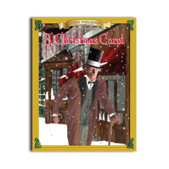 High-Interest/Low Readability Classics: A Christmas Carol