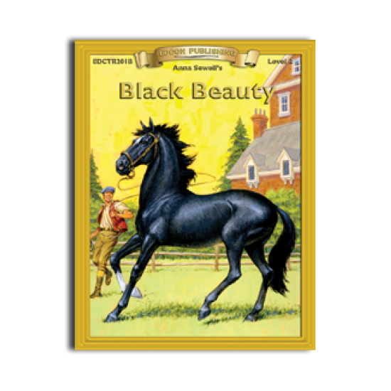 High-Interest/Low Readability Classics: Black Beauty