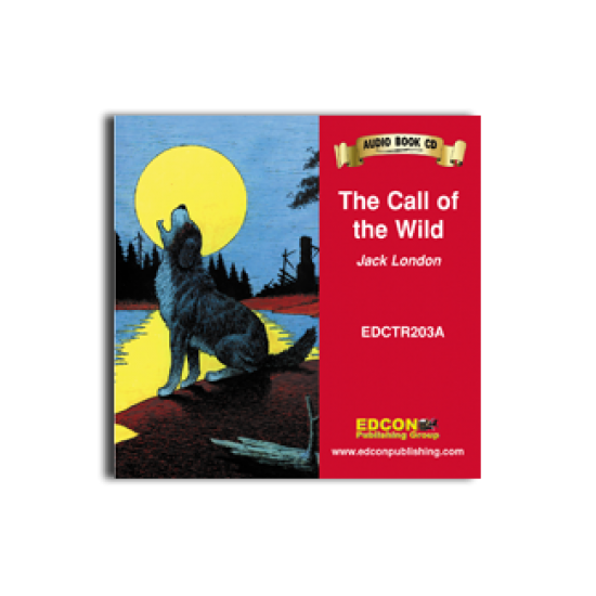 High-Interest/Low Readability Classics: The Call of the Wild Audio CD