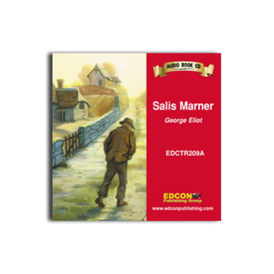 High-Interest/Low Readability Classics: Silas Marner Audio CD