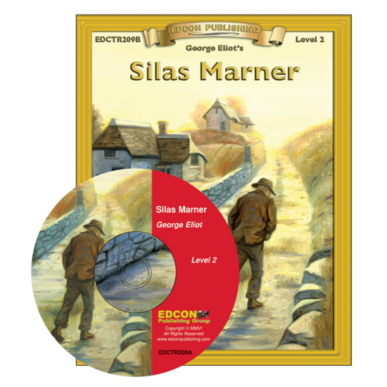 High-Interest/Low Readability Classics: Silas Marner Set