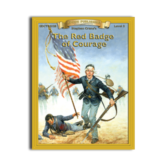 High-Interest/Low Readability Classics: Red Badge of Courage