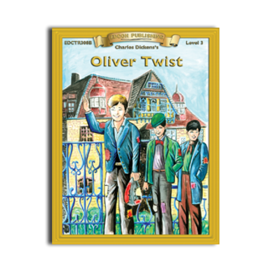 High-Interest/Low Readability Classics: Oliver Twist