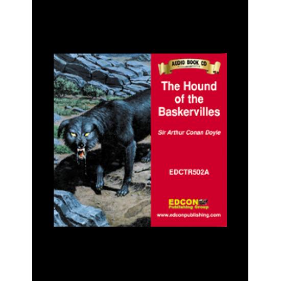 High-Interest/Low Readability Classics: Hound of Baskervilles Audio CD