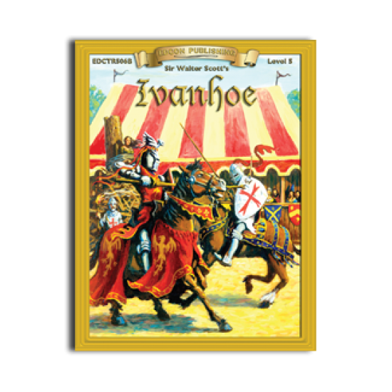 High-Interest/Low Readability Classics: Ivanhoe