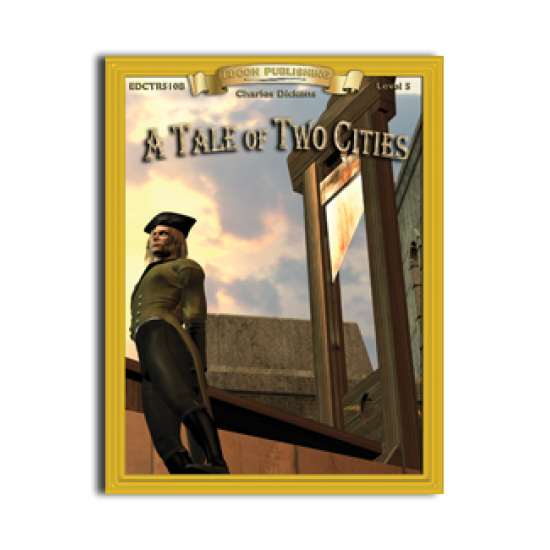 High-Interest/Low Readability Classics: A Tale of Two Cities