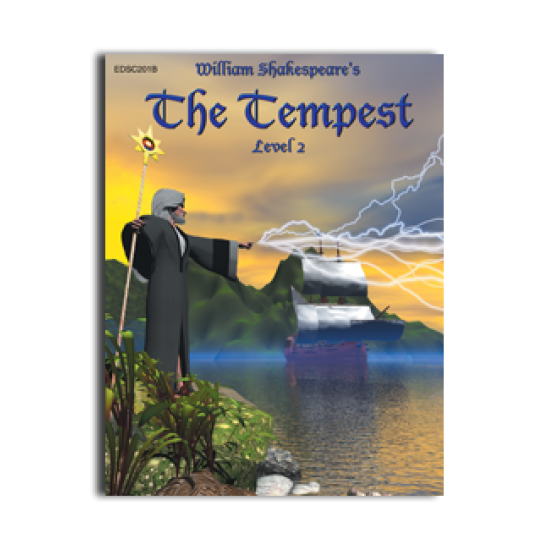 Easy Reading Shakespeare: The Tempest