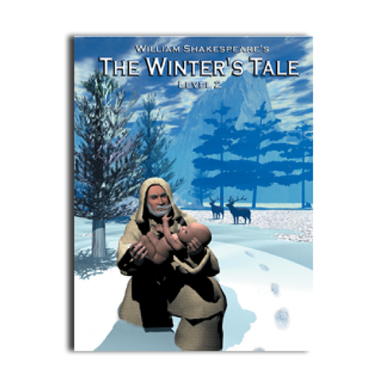 Easy Reading Shakespeare: The Winter's Tale