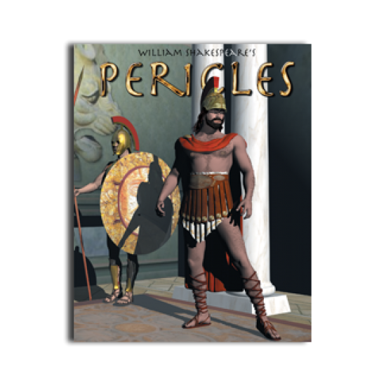 Easy Reading Shakespeare: Pericles