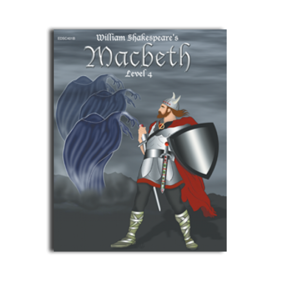 Easy Reading Shakespeare: Macbeth