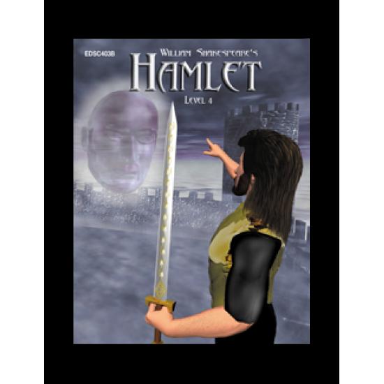 Easy Reading Shakespeare: Hamlet