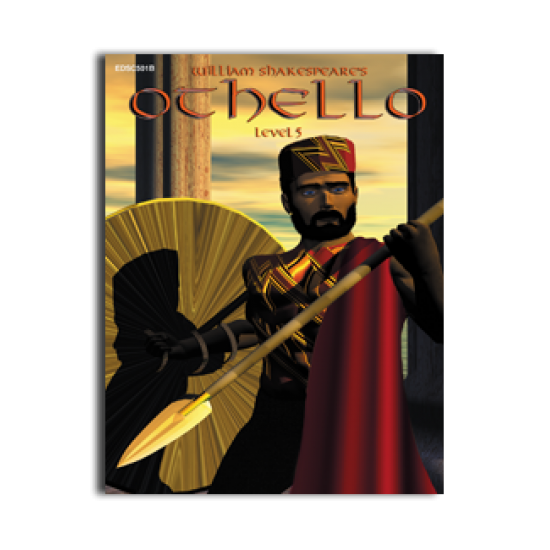 Easy Reading Shakespeare: Othello