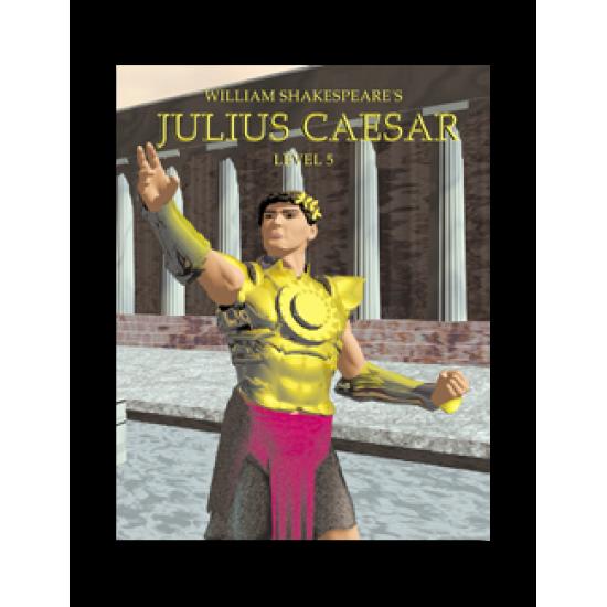 Easy Reading Shakespeare: Julius Caesar