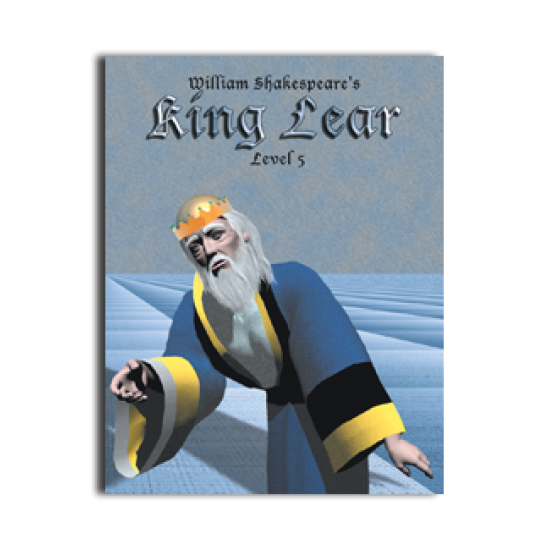 Easy Reading Shakespeare: King Lear