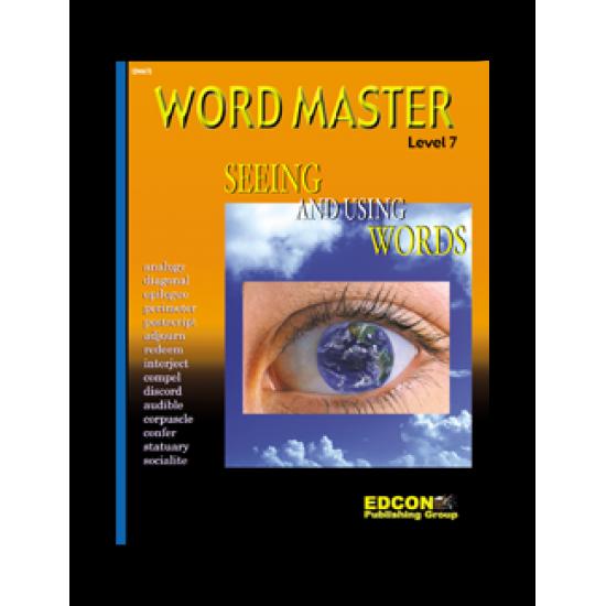 Word Master (Level 7)