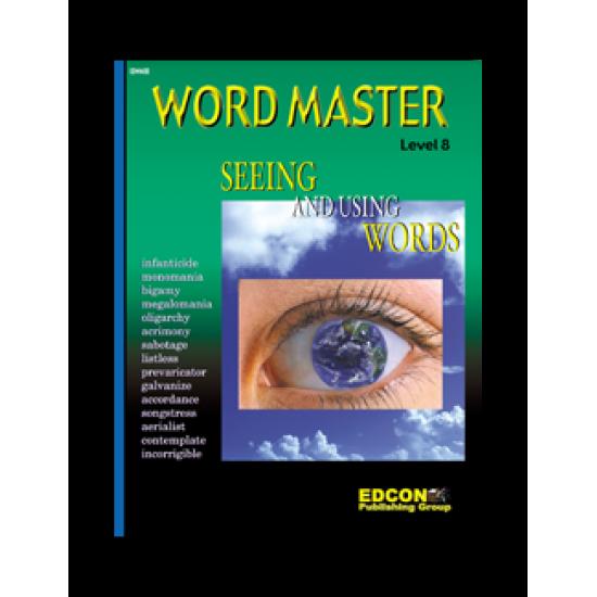 Word Master (Level 8)