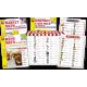 Real Life Math Series: Menu Math Level 1 (Classroom Pack)