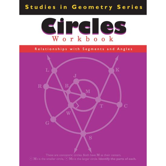 Circles: Studies in Geometry Series