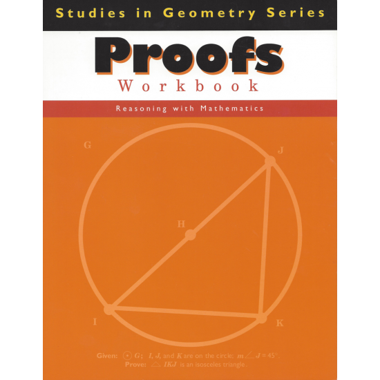 Proofs: Studies in Geometry Series