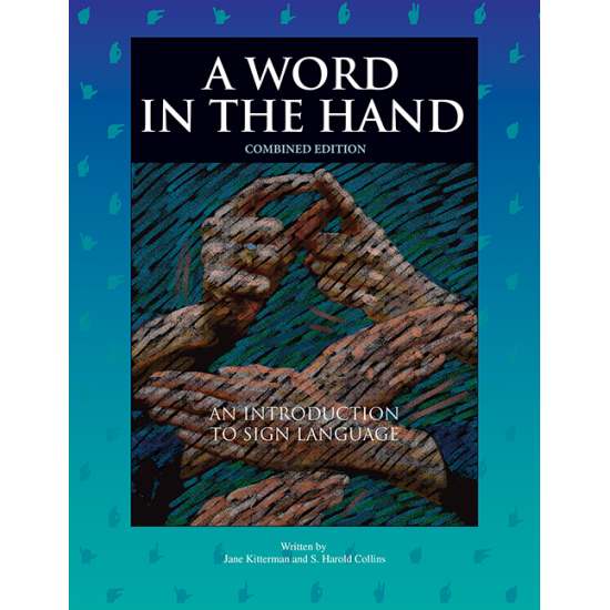 A Word in the Hand