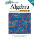 Algebra Book 1: Straight Forward Math Series (Large Edition)