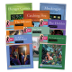 Discovering Literature Teaching Guides - Challenging Level (8-Book Set)