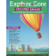 Explore the Core: Math Problem Solving & Projects (Grade 2)