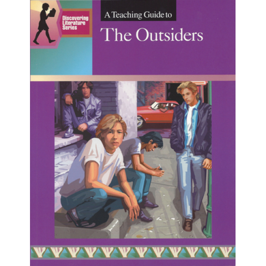 The Outsiders: Discovering Literature Teaching Guide