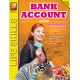 Bank Account Math: Life Skills Math Series