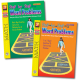 Step-by-Step Word Problems (2-Book Set)