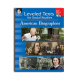 Leveled Texts for Social Studies - American Biographies