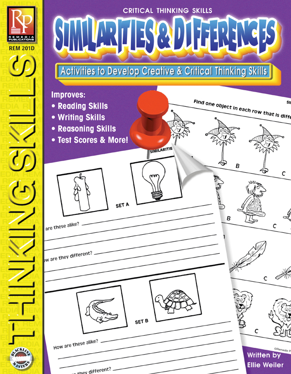 critical thinking activities to improve writing skills How to improve your critical reading, writing & thinking skills how to improve your critical reading, writing & thinking improve your critical reading.