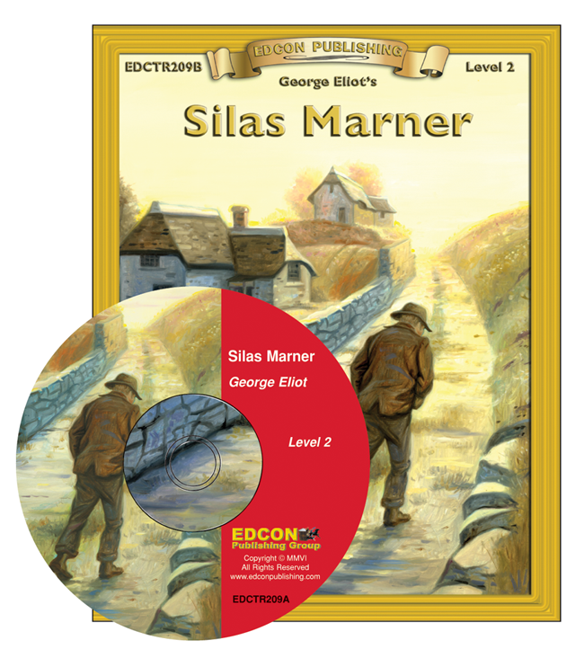 a literary analysis of silas marner by george eliot Silas marner (sparknotes literature guide) by george eliot making the reading experience fun created by harvard students for students everywhere, sparknotes is a new breed of study guide: smarter, better, faster.