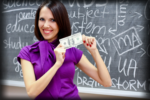 Money-Saving Tips for Teachers | Remedia Publications