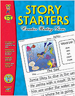 creative writing story starters grade 3 Writing stories worksheets help kids learn to write creative stories writing stories worksheets inspire fifth grade (3) of writing prompts will reinforce.